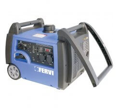 Generator curent cu invertor 3.2 kVA GI01/32