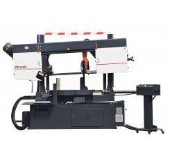 Fierastrau semiautomat cu banda pentru metale 360 mm MPDS-610RHDL