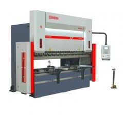 Presa hidraulica de indoit tabla tip abkant cu CNC DENER SMART XL 30320
