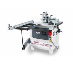 Masina de frezat lemn TFS-1000/30