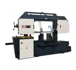 Fierastrau semiautomat cu banda pentru metale 460 mm MPDS-650