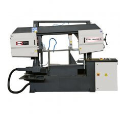 Fierastrau semiautomat cu banda pentru metale 450 mm MPDS-700/400HDL