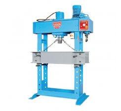 Presa hidraulica pentru atelier mecanice HD 60