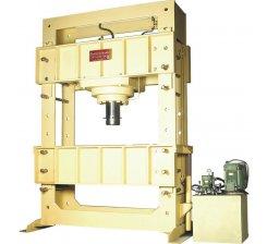 Presa hidraulica pentru atelier mecanice HD 600