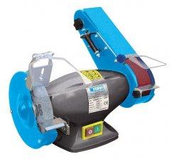 Polizor combinat cu disc si banda 150 mm 0383