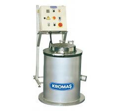 Uscator centrifugal SM 50 K