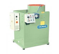Masina de debavurat centrifugala SM 100