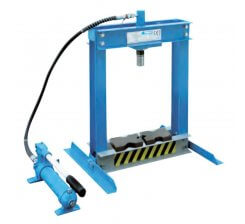 Presa hidraulica pentru ateliere mecanice P001/04