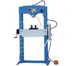 Presa hidraulica pentru ateliere mecanice HLR-50U/2A