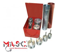 Dispozitive de largit burlane 50-150 mm
