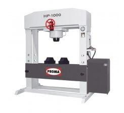 Presa hidraulica pentru ateliere mecanice HP-2000