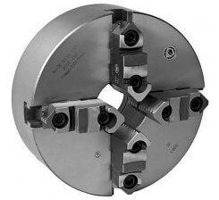 Universal pentru strung cu 4 bacuri reversibile TIP 3605