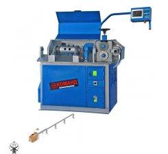Masina de indreptat si debitat otel beton Ø 10(12)mm IOM-10(12)-START