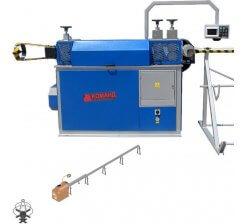 Masina de indreptat si debitat otel beton Ø 6 mm – Ø 16 mm IOM-16-RU