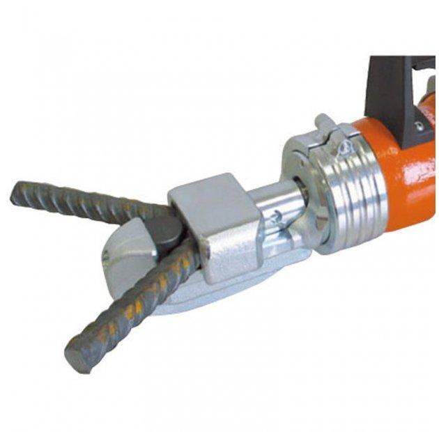 Cap interschimbabil fasonare otel beton 22 mm P22