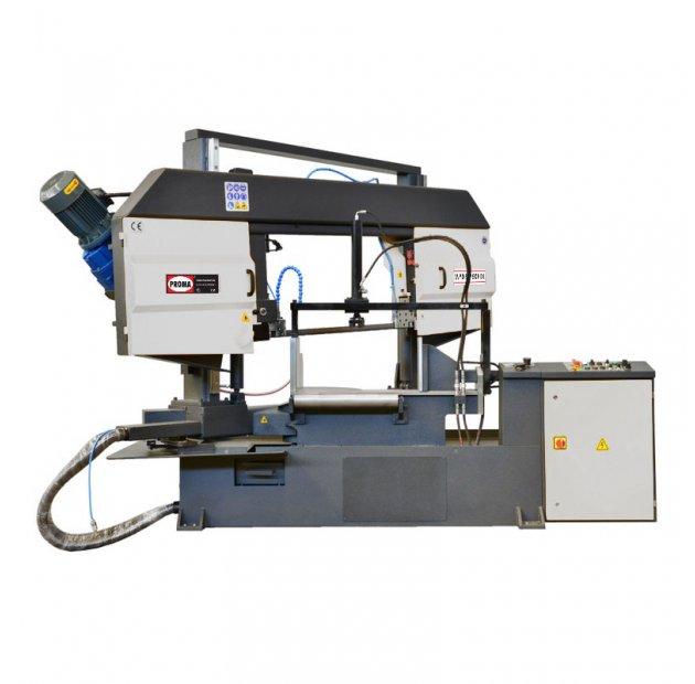 Fierastrau semiautomat cu banda pentru metale 540 mm MPDS-750HDL