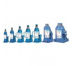 Cric hidraulic tip butelie 0062/15