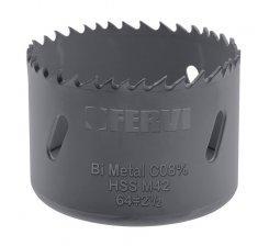 Carota bi-metal HSS 0278