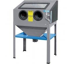 Cabina de sablat cu vacuum 0575