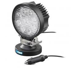 Lampa LED 27 W cu talpa magnetica 0713/27