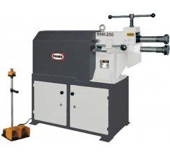 Masina de bordurat si decupat RMK-250
