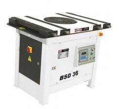 Masina de fasonat otel-beton digitala BSD36