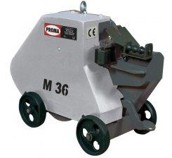 Masini debitat otel beton electro-mecanice M45