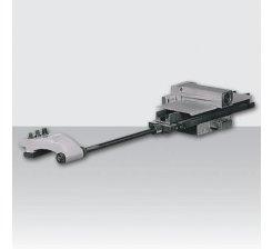 Dispozitiv de strunjire inclinata +/- 10°