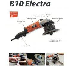 Masina de sanfrenat tabla B10 ELECTRA 230V, 50Hz, 1700W