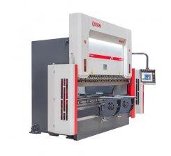 Presa hidraulica de indoit tabla tip abkant cu CNC DENER PUMA XL 60600