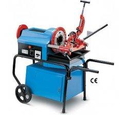 Masina de filetat tevi electrica profesionala 440 - 400V