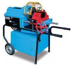 Masina de filetat tevi electrica profesionala 600 - 400V/50Hz