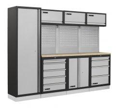Dulap atelier modular A007D