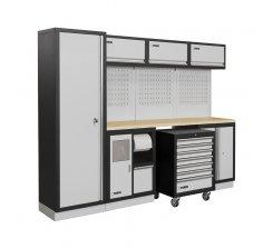 Dulap atelier modular A007E