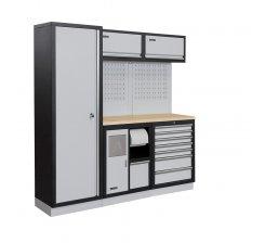 Mobilier modular pentru atelier A007I