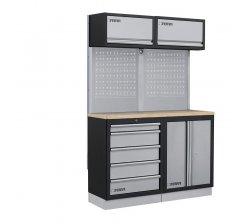 Mobilier modular pentru atelier A007M
