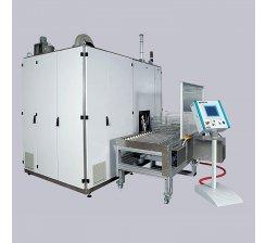 Masina de spalat, degresat piese cu ultrasunete ATOLL