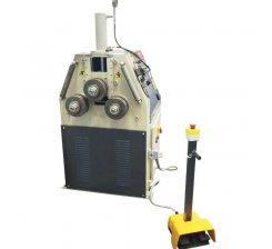Masina de roluit profile PMB-140H