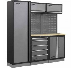 Dulap atelier modular A007C