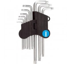 Set de 9 chei torx T10-T50 0220