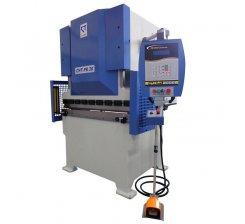 Presa hidraulica tip abkant cu CNC CMT-PB100