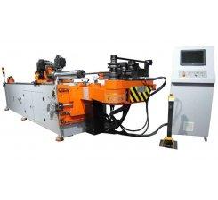 Masina hidraulica de indoit tevi cu dorn 38x3 mm CNC-38R3