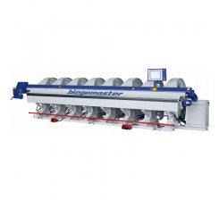 Abkant hidraulic - masina de indoit tabla DURA 6.1,25 hydr.
