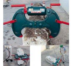 Demolator hidraulic pentru beton 430 DE