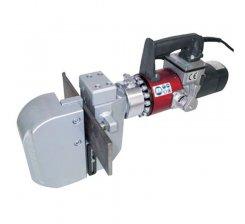 Cap interschimbabil debitat platbanda 120x12 mm TP120x12