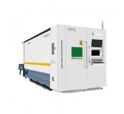 Masina debitat tabla cu laser ECOLASER 2 kW IPG 1.5x3m