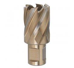 Carota HSS - Co 5% pentru masina de gaurit cu talpa magnetica F002