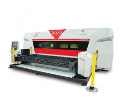 Masina debitat tabla cu laser FL3015 1kW