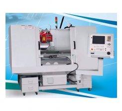Masina de frezat universala cu CNC FUH-1250CNC