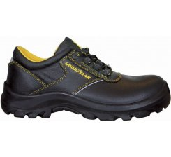 Pantof protectie cu bombeu metalic G8100